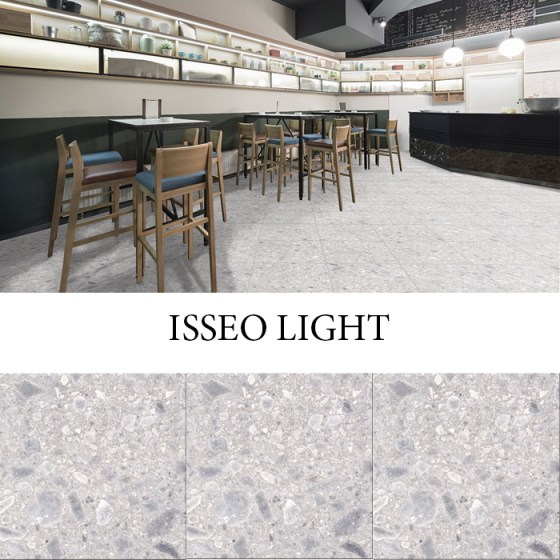 IMPORTILES ISSEO LIGHT 50x50