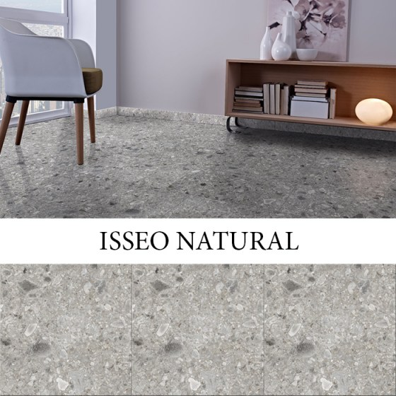 IMPORTILES ISSEO NATURAL 50x50